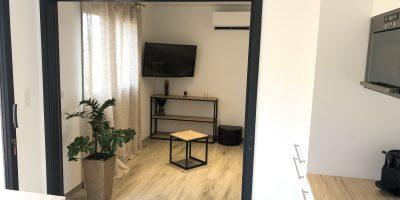 Salon / Chambre